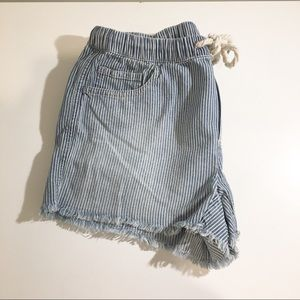 Striped Shorts Aerie